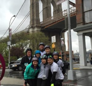 5_Team KACF Brooklyn Bridge